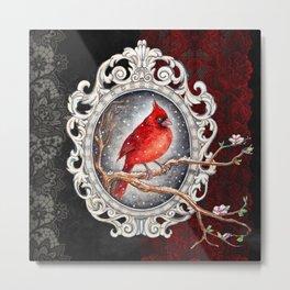 Valentine's day con amore Metal Print