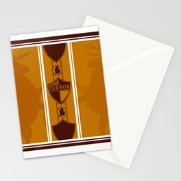 Tuebor Stationery Cards