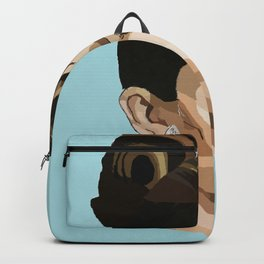 holly golightly Backpack