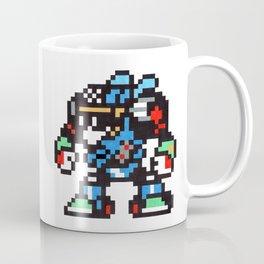 turbo man Coffee Mug
