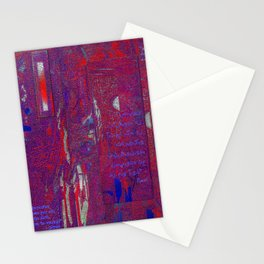 Dreams of Persia with Rumi Healing Words Stationery Cards