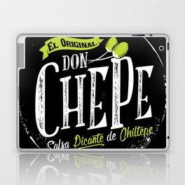 Don Chepe Laptop & iPad Skin