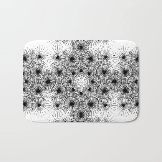 Needles Bath Mat