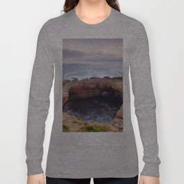 Devils Punchbowl Long Sleeve T-shirt