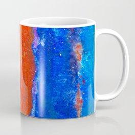 Tropical Tones Watercolour Coffee Mug