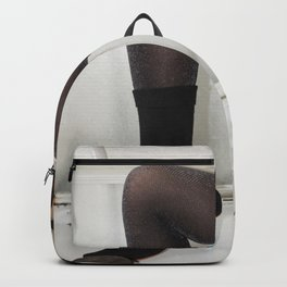 My Kitchen is for Dancing Backpack