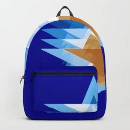 Captain Star Backpack