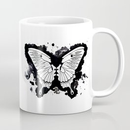 Butterflies in my stomach Coffee Mug