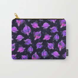 Planetary Tortoise Carry-All Pouch