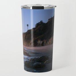 El Matador, Malibu Travel Mug