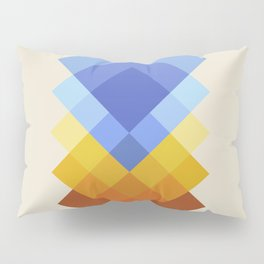 Layer by Layer 1 Pillow Sham