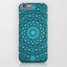Mandala 2 iPhone 6s Slim Case