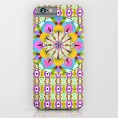 Lucky Lotus iPhone 6s Slim Case