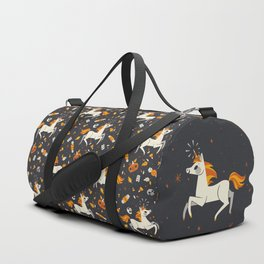 Candy Unicorns Duffle Bag