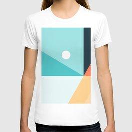 Geometric 1710 T-shirt
