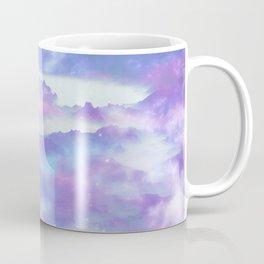 Dreaming landscape Coffee Mug