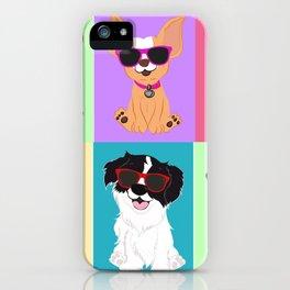 Breeds by NilseMariely, Diseños queLadran iPhone Case
