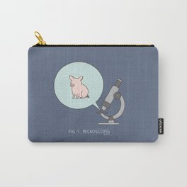 microscopig Carry-All Pouch