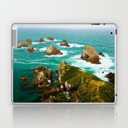 Sea G99 Laptop & iPad Skin