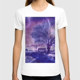 Winter Impression B T-shirt