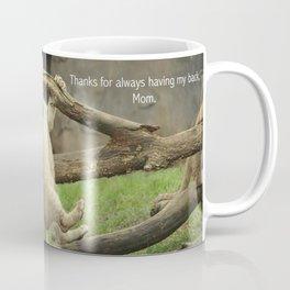 Having my Back Coffee Mug