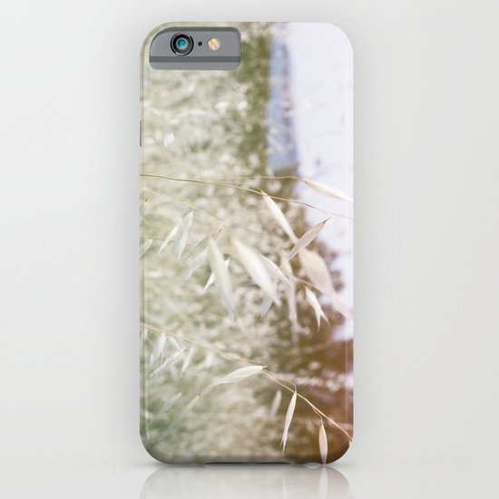 In The Hills iPhone & iPod Case