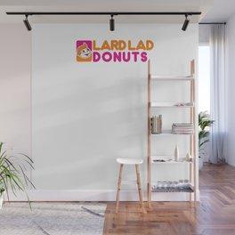 DUNKIN' DO'HS Wall Mural