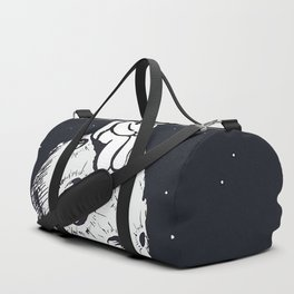 Sit Astronaut Duffle Bag