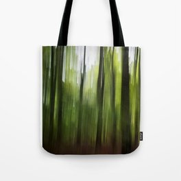 Woodland Insanity Tote Bag