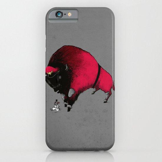 ROUND 1, FIGHT? iPhone & iPod Case
