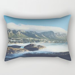 Hello Cape Town Rectangular Pillow