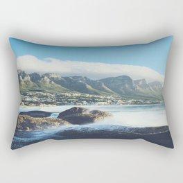 Hello Cape Town Rectangular Pillow
