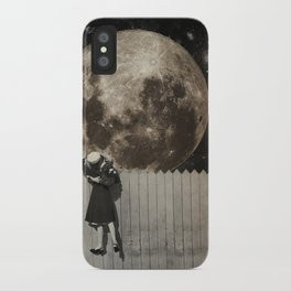 untitled Collection -- Backyard iPhone Case