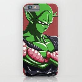 DBZ - Piccolo iPhone Case