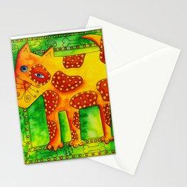 Spotty Dog Stationery Cards