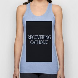 Doesn't Matter Which You Choose Unisex Tank Top
