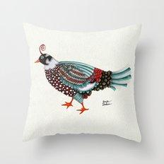 Pheasant Noble 2 Throw Pillow