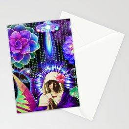 Mary Mary, Luminary Stationery Cards