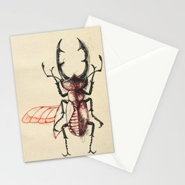 Cabinet of Curiosities No.7 Stationery Cards