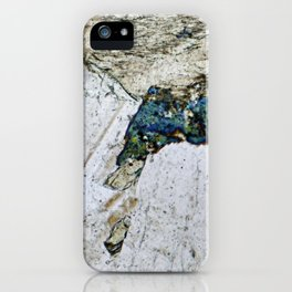 Dolerite 05 - Diving Platypus iPhone Case