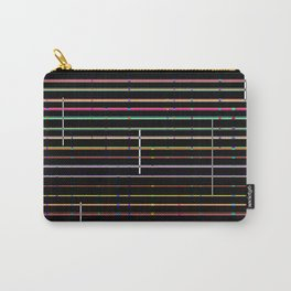 Re-Created Urban Landscape XXII by Robert S. Lee Carry-All Pouch