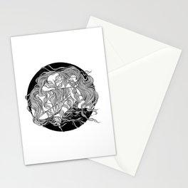 SAFE PLACE Stationery Cards