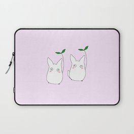 lil Totoros Laptop Sleeve