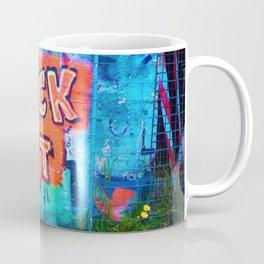 Fxck It Coffee Mug