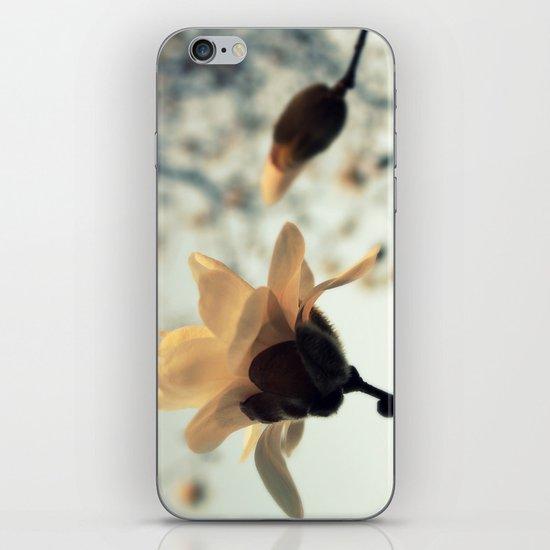 First Blush iPhone & iPod Skin