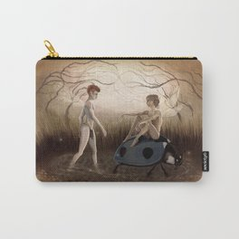 PIXIES Carry-All Pouch