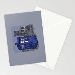 PaperWho Stationery Cards