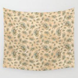 Brain Terrain Wall Tapestry