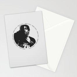 Free Sosa Stationery Cards