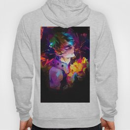 The hero of the explosions Hoody